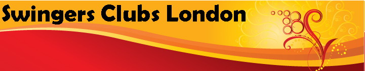 swingers club london banner